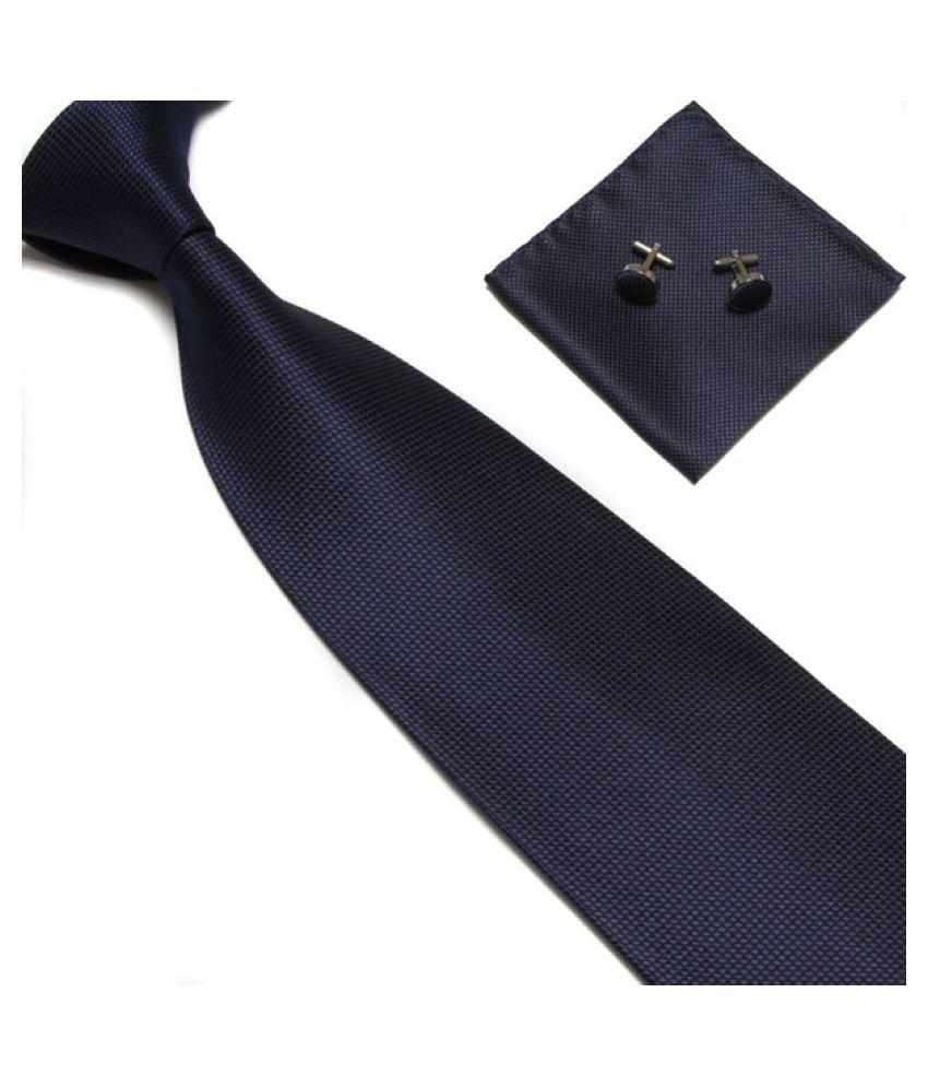 Kamalife Multi Plain Silk Necktie