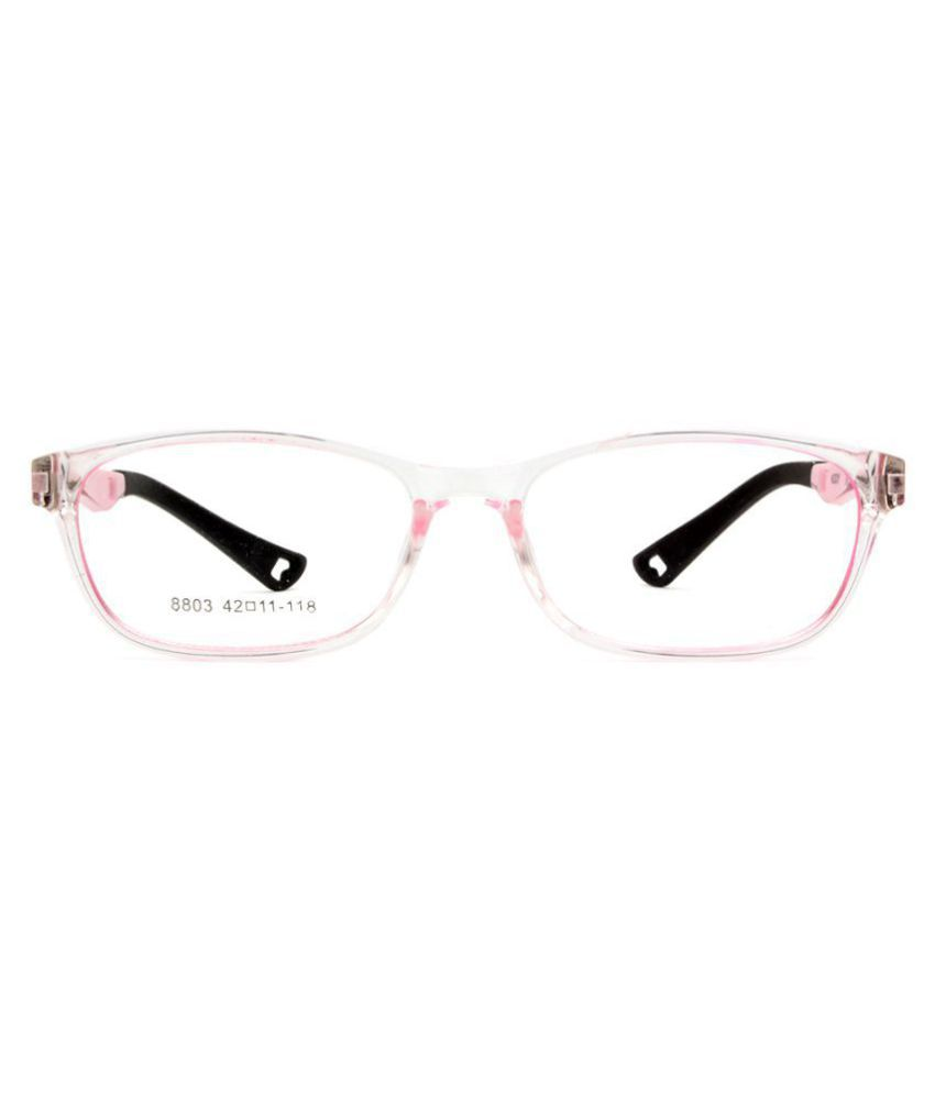 Specky Rectangle Spectacle Frame KIDDY 8803