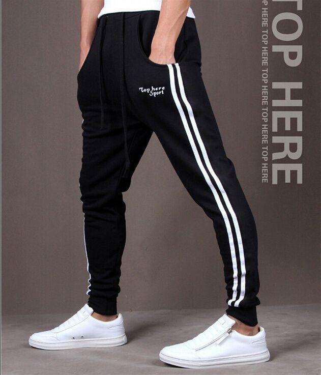 Changing Destiny Black Regular -Fit Flat Trousers