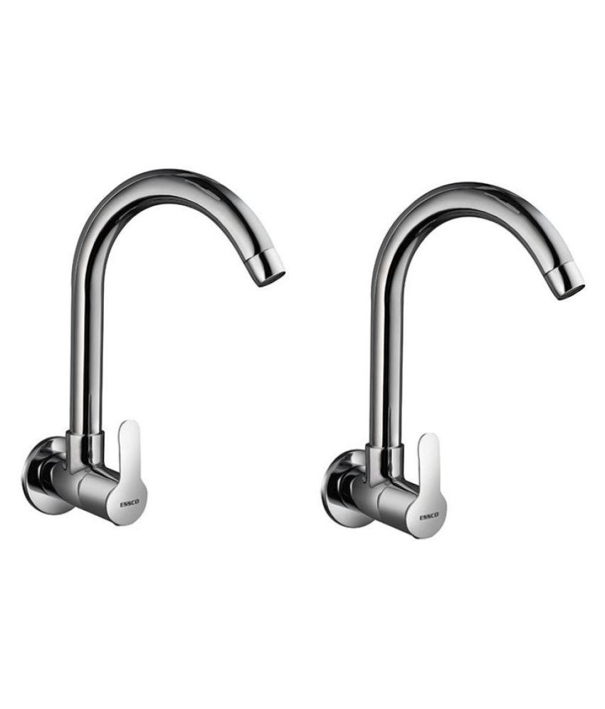Buy Jaquar Cosmo Cos 103347 Brass Kitchen Sink Tap Sink Cock