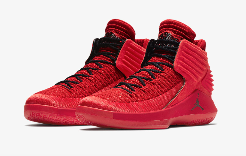 NIKE JORDAN 32 flight speed Red Basketball Shoes - Buy NIKE JORDAN ... 8d7e9a45a60e