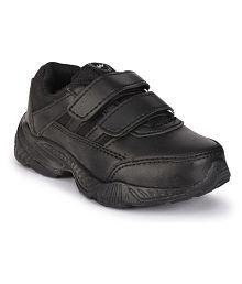 Campus Boys School shoes