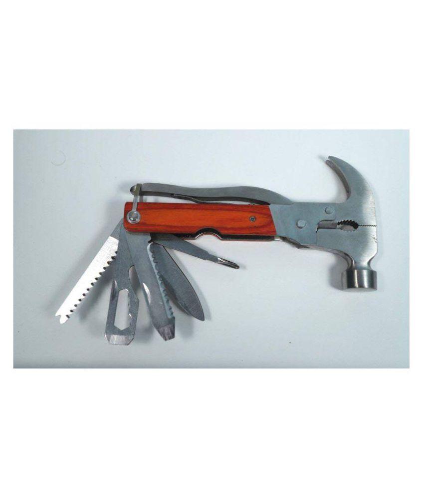 KALAVI Metal Multi Purpose Hammer