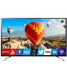 Daiwa L50FVC5N 122 cm ( ) Smart Full HD (FHD) LED Television With 1+1 Year Extended Warranty