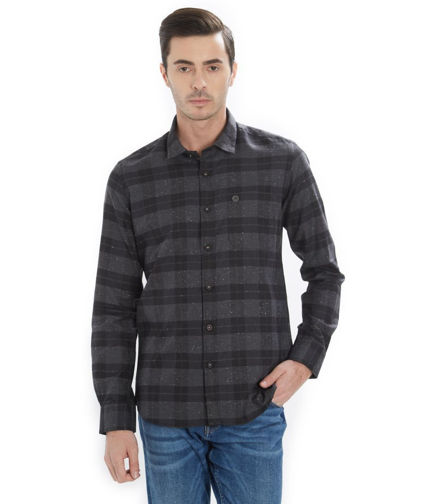 Integriti 100 Percent Cotton Shirt