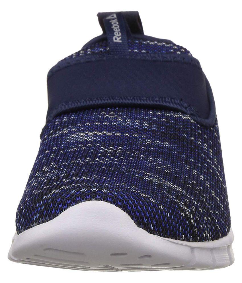 Reebok REEBOK TREAD WALK LITE PRO Navy Running Shoes - Buy Reebok ... 39e176701