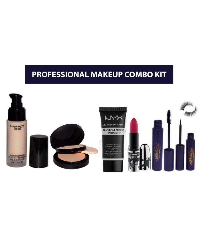 MAC Makeup Starter Kit | AOFM Online Makeup School