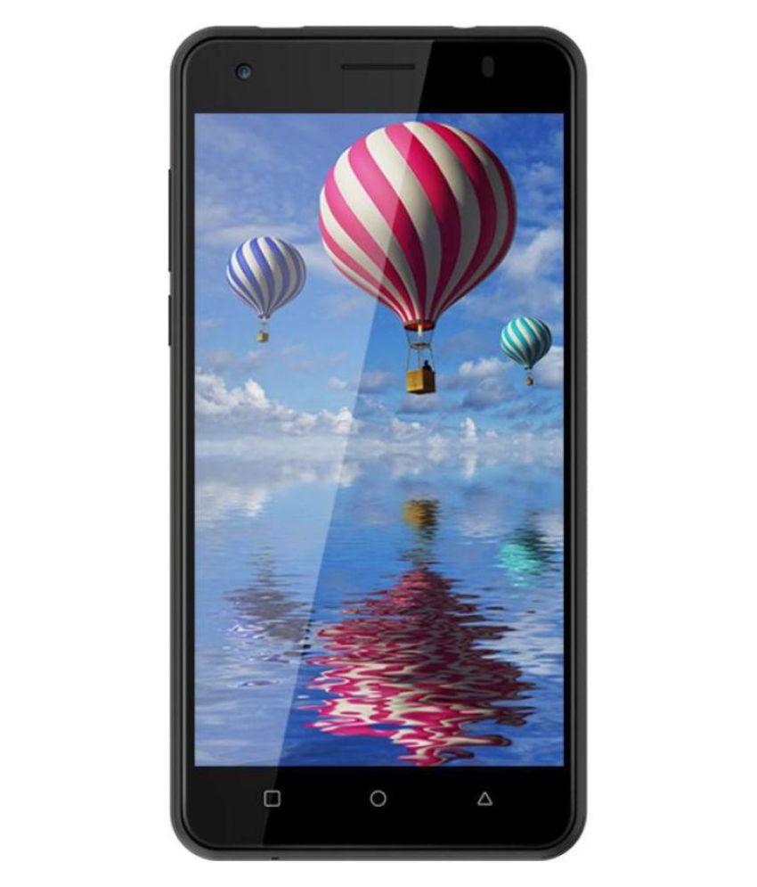 ivoomi Me1 + ( 16GB , 2 GB ) Black