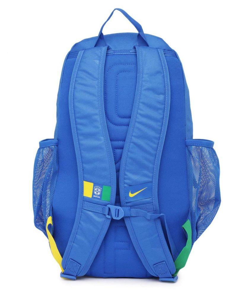 faa94b557ed5 Nike STADIUM CBF School Backpack - Buy Nike STADIUM CBF School ...