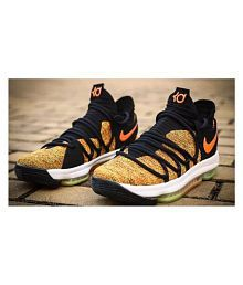 bbd56d72ddf859 Yellow Basketball Shoes  Buy Yellow Basketball Shoes for Men Online ...