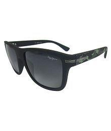62fc055f962f0 Pepe Jeans Sunglasses - Buy Pepe Jeans Sunglasses Online at Best ...