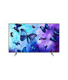 Samsung QA65Q6FNAK 165.1 cm (65 Inches) Smart Ultra HD (4K) LED Television