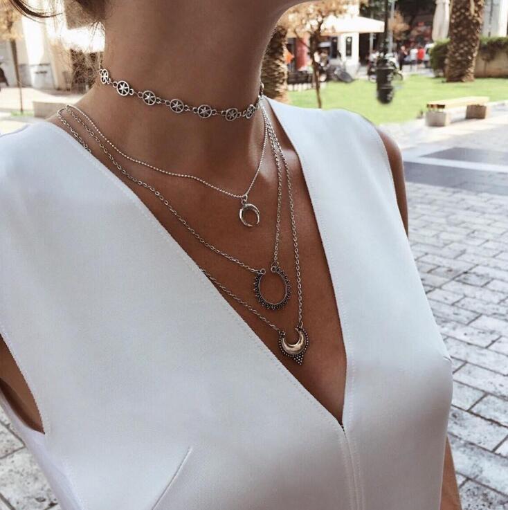 MagicShow Necklace
