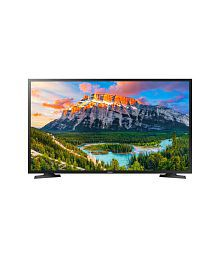 Samsung UA49N5370AU 124.46 cm (49 Inches) Smart Full HD (FHD) LED Television