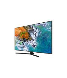 Samsung UA55NU7470U 139.7 cm (55 Inches) Smart Ultra HD (4K) LED Television