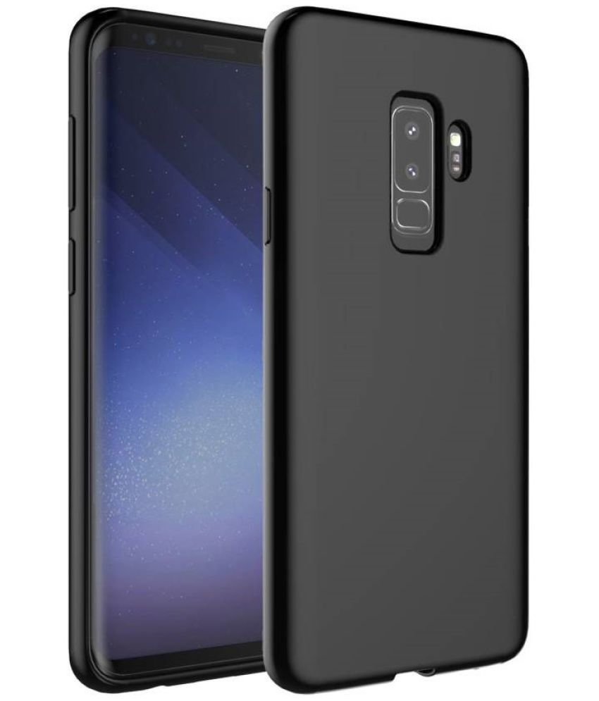 Samsung Galaxy S9 Defender Series Covers Furious3D - Multi Scratch Proof