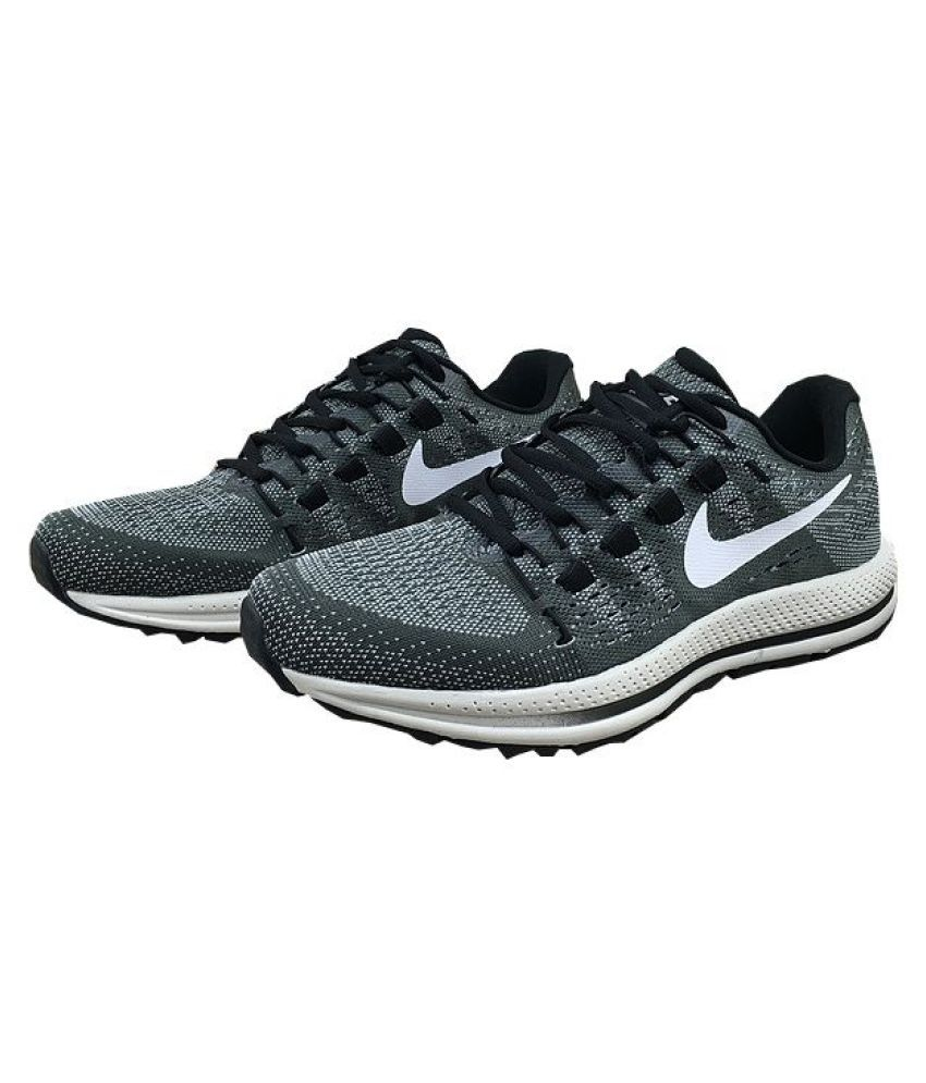 80ecd2ce38df ... canada nike zoom vomero 12 grey running shoes 1c581 a5808