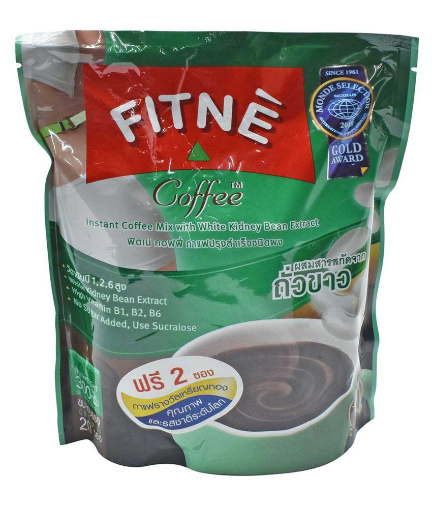 Fitne Instant Coffee Powder 300 gm: Buy Fitne Instant ...