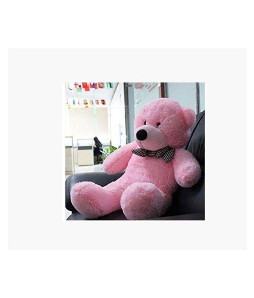 84bc205a0ca OH BABY 5 feet teddy bear soft toy