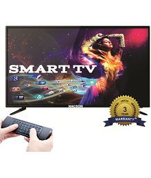 Nacson NS32W80 80 cm ( ) Smart HD Ready (HDR) LED Television With 1+2 Year Extended Warranty