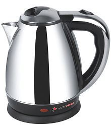 Whitecherry WC-A19-03 1.8 Liters 1800 Watts Stainless Steel Electric Kettle