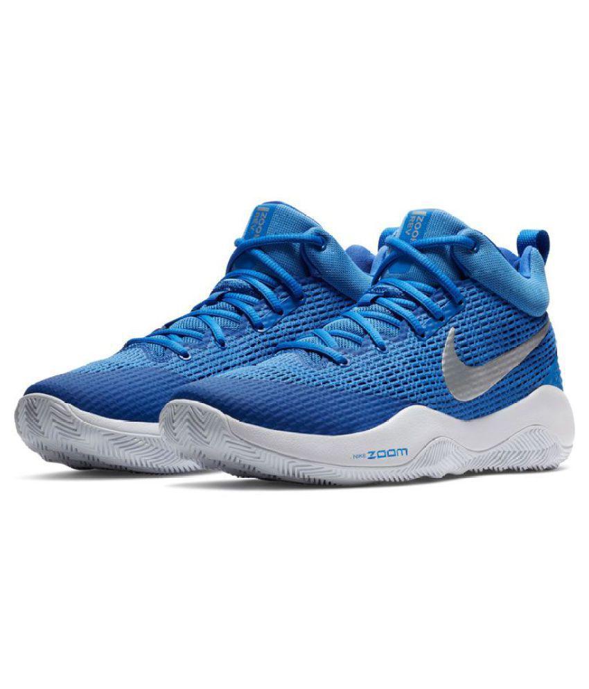 nike basketball shoes 2018 price