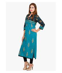 1e56e90a0 Cotton Kurtis  Buy Cotton Kurtis Online at Best Prices in India on ...