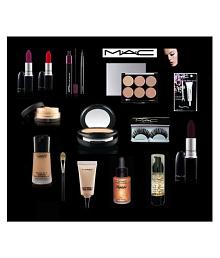 Mac Makeup Palettes, Kits & Combos