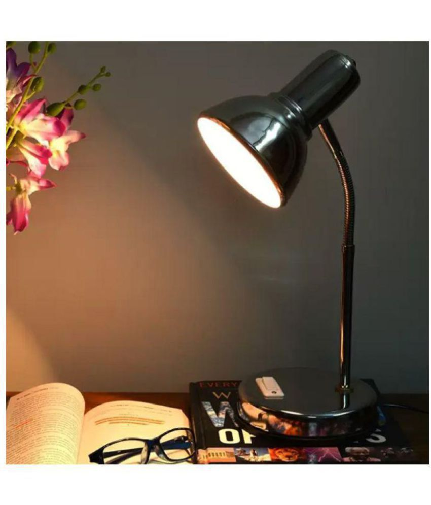 helicon 44 metal table lamp pack of 1 buy helicon 44 metal table rh snapdeal com