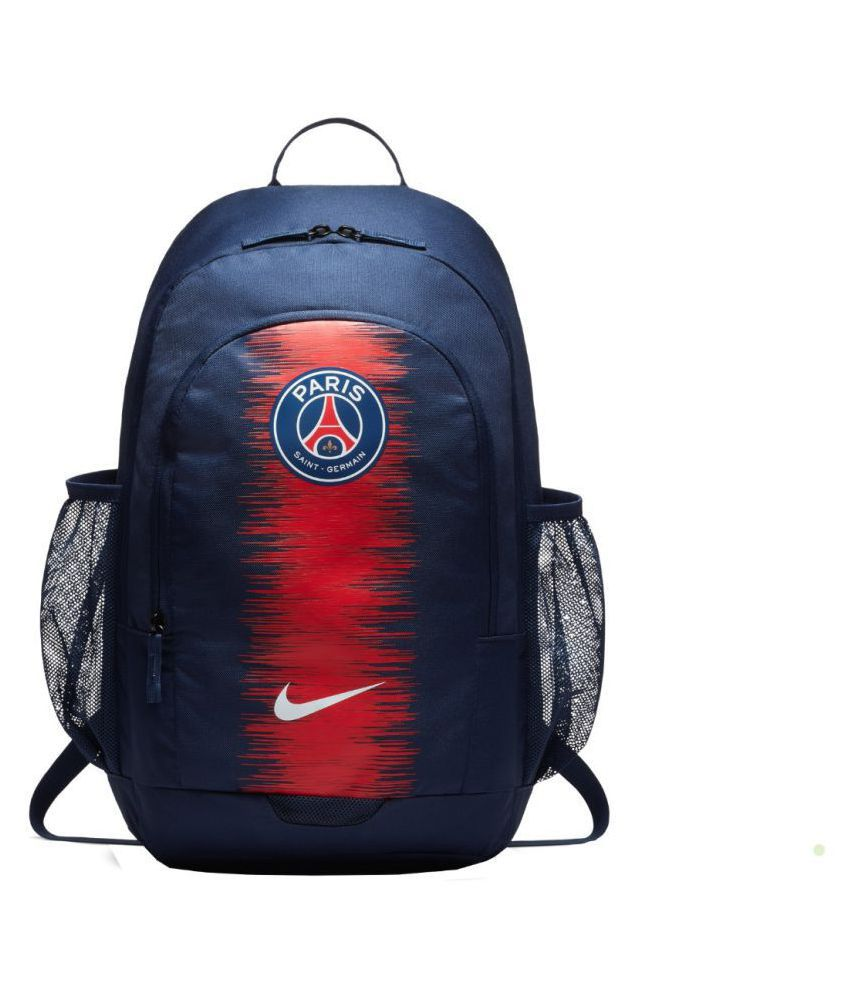 8e15e6a3d265 Nike STADIUM PSG School Backpack - Buy Nike STADIUM PSG School Backpack  Online at Low Price - Snapdeal