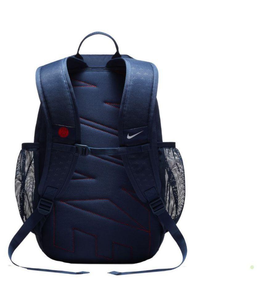 Nike STADIUM PSG School Backpack - Buy Nike STADIUM PSG School Backpack  Online at Low Price - Snapdeal a8953fc3e9