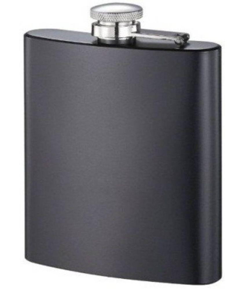 BLASTOISE Steel Hip Flask
