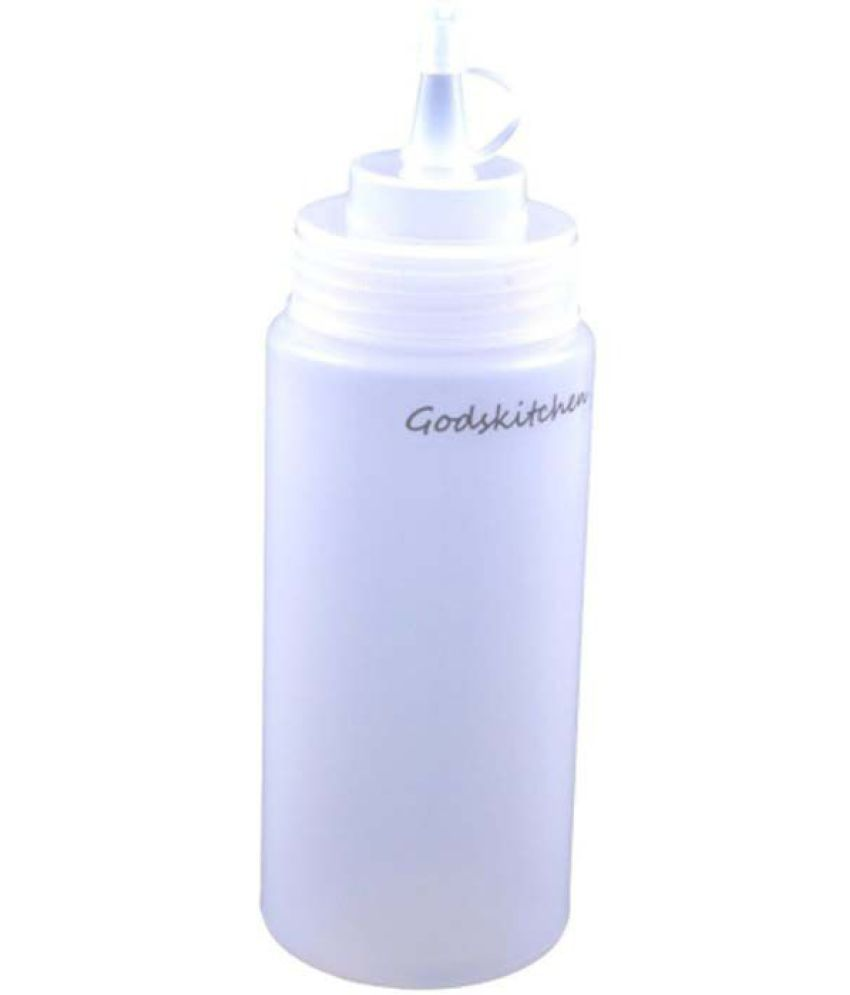Godskitchen Virgin Plastic Decanters
