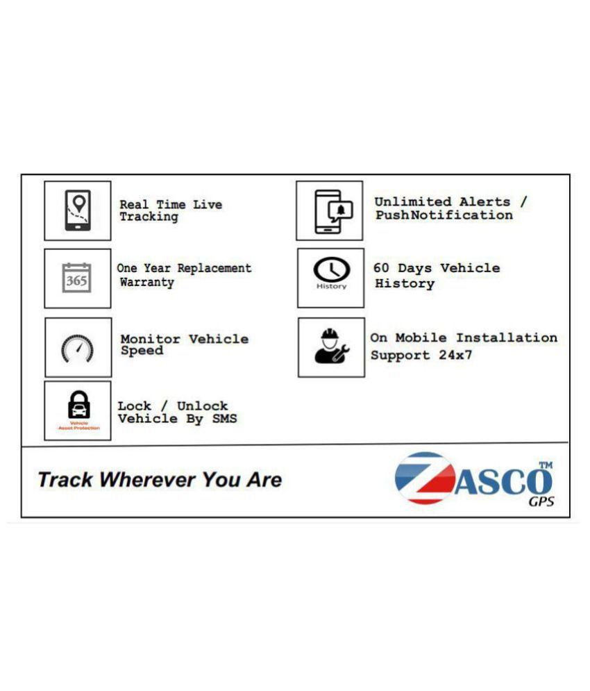 Zasco Zt 300 For Car Bike Truck Ignition Cut Off Gps Tracker Buy Basic Wiring Diagram Internation