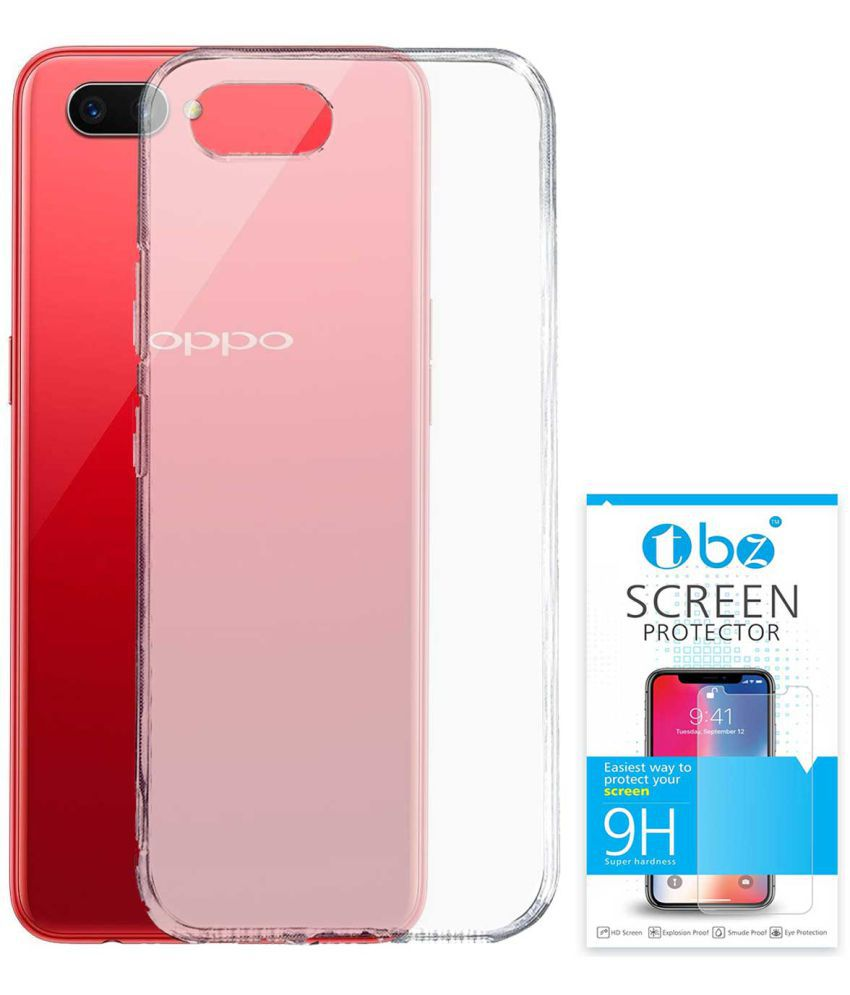 Oppo A3s Cover Combo by TBZ