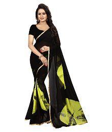 e06057cd4e Chiffon Saree: Buy Chiffon Saree Online at Best Prices in India ...