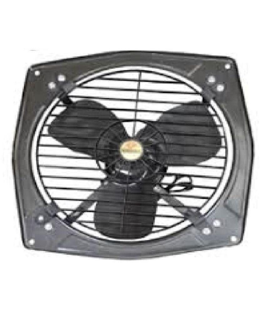 Almonard 230 almonard exhaust 9inch Exhaust Fan black