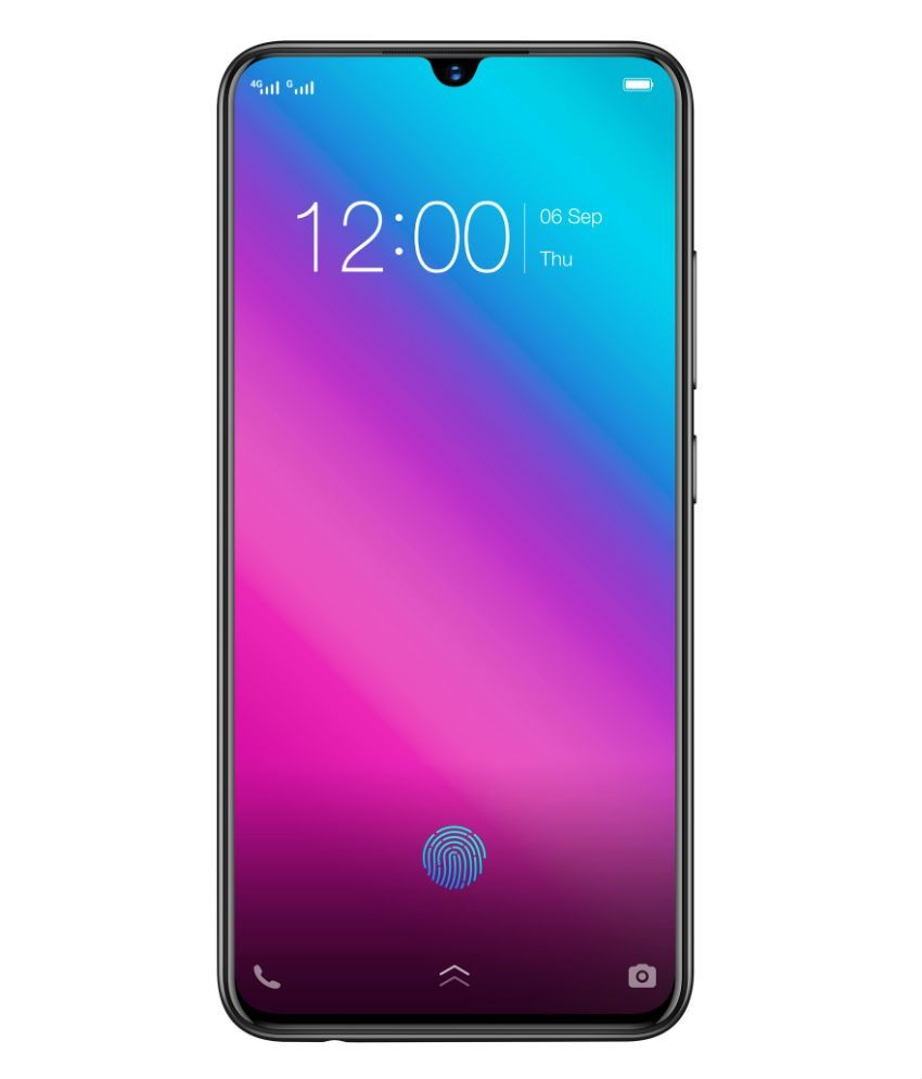 Vivo V11 Pro ( 64GB , 6 GB )  Starry Night