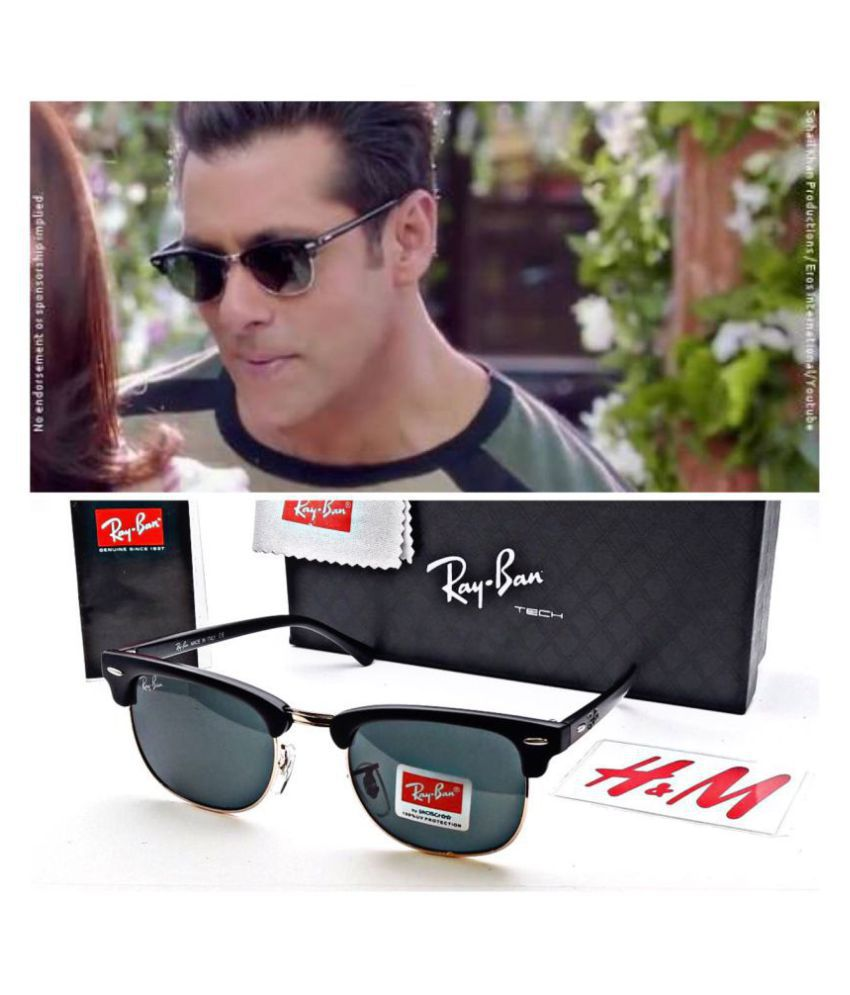 0384cbc3b741 Ray Ban Avaitor Grey Aviator Sunglasses ( RB65971 ) - Buy Ray Ban Avaitor  Grey Aviator Sunglasses ( RB65971 ) Online at Low Price - Snapdeal