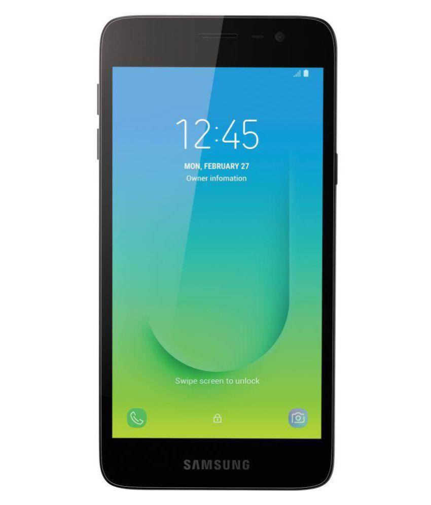Samsung Galaxy J2 Core ( 8GB , 1 GB ) Blue
