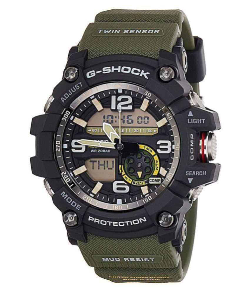 3a3a1aa0d86 Men Fashion Resin Analog-Digital Men s Sports Watch - Buy Men Fashion Resin  Analog-Digital Men s Sports Watch Online at Best Prices in India on Snapdeal