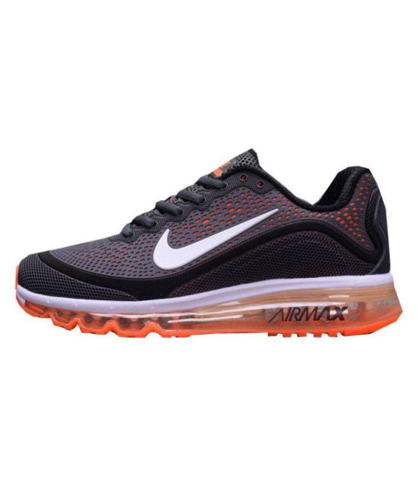 fe25cb9f306 ... netherlands nike air max 2018 orange running shoes buy nike air max  2018 orange running shoes
