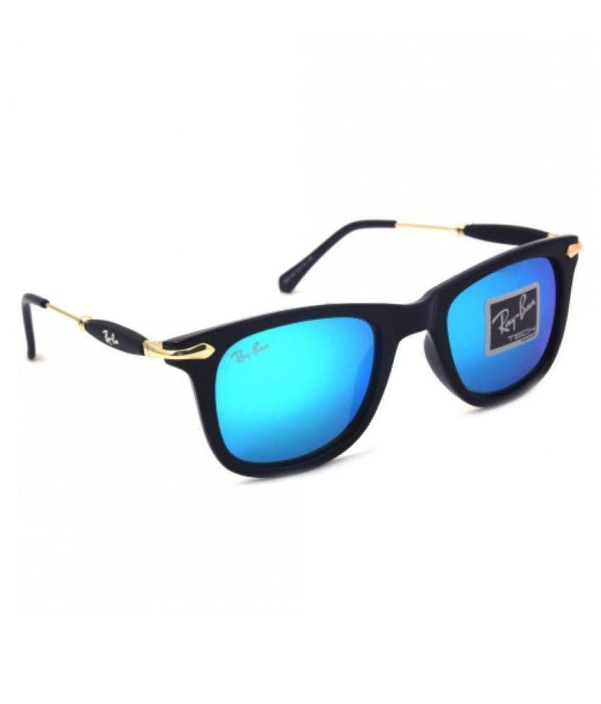 07700a1219cba Ray Ban Sunglasses Blue Wayfarer Sunglasses ( RB2148 ) - Buy Ray Ban  Sunglasses Blue Wayfarer Sunglasses ( RB2148 ) Online at Low Price -  Snapdeal