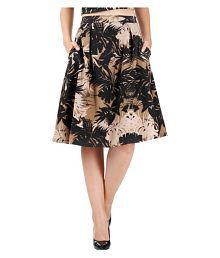 Size 16 *********** Skirts Clothing, Shoes & Accessories Women's Brand New Evening Wrap Around Skirt