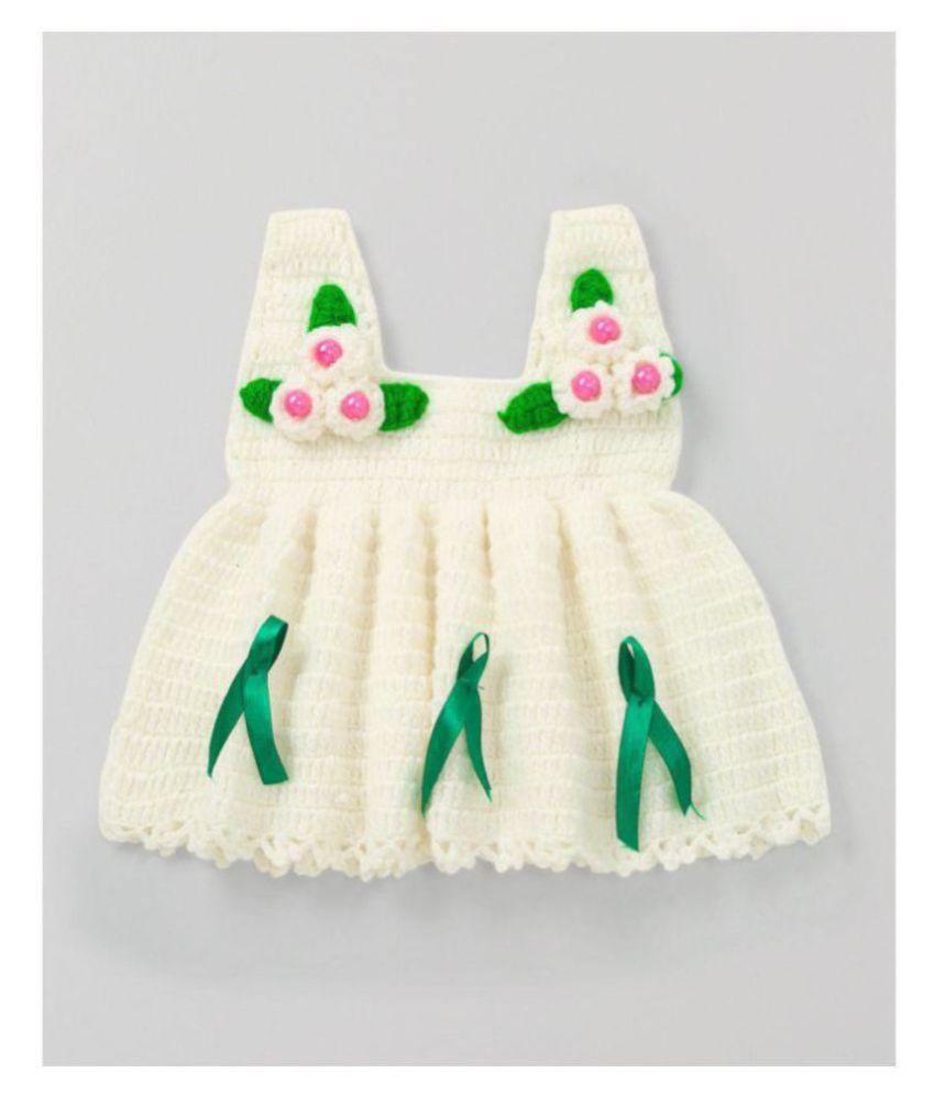 ee3dcee4171a CHUTPUT Innocent Baby Sweater for Newborn Baby Girl - Buy CHUTPUT ...