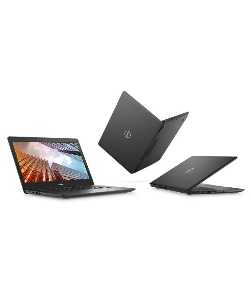 Dell Latitude 3490 8250U Core i5 1TB 4GB Ubuntu 14 Inch
