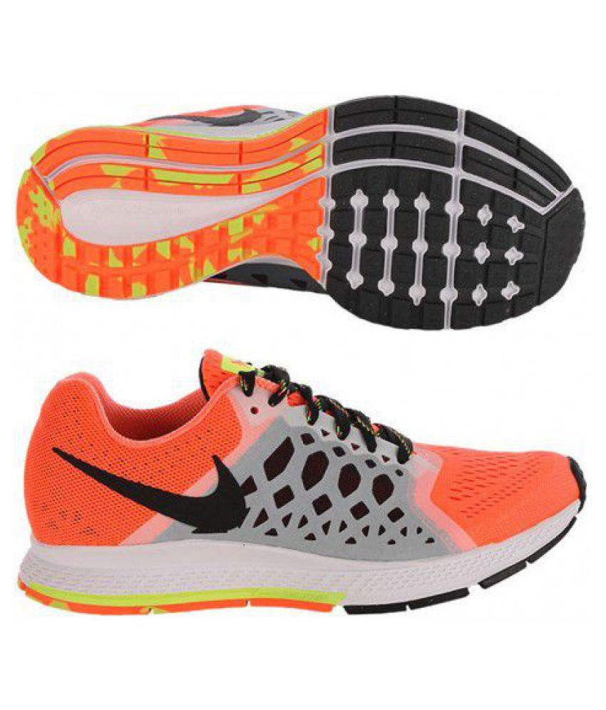 Nike Zoom Pegasus 31 Orange Running Shoes - Buy Nike Zoom Pegasus 31 ... b29973da7edbf