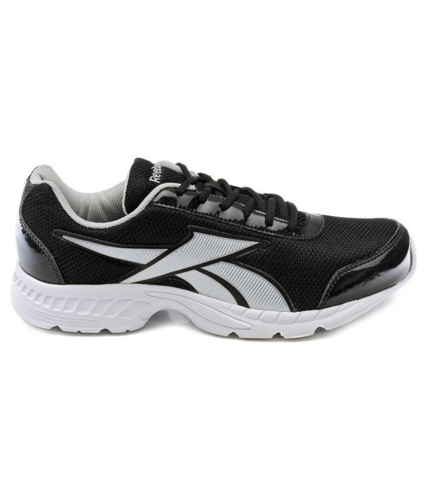 7f2162940689 Reebok TEC ENCYST Black Casual Shoes Reebok TEC ENCYST Black Casual Shoes  ...