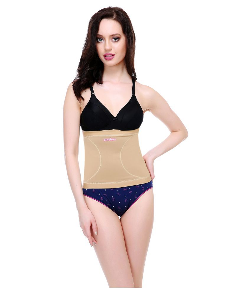 b90a852e9d652 Buy TRIMON Cotton Lycra Tummy Tucker Shapewear Online at Best Prices in  India - Snapdeal