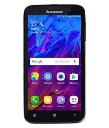 Lenovo Black Lenovo A850 8GB